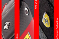&nbsp; Ferrari Collection Case iPhone5