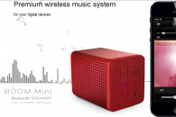 Mipow  Boom mini bluetooth speaker